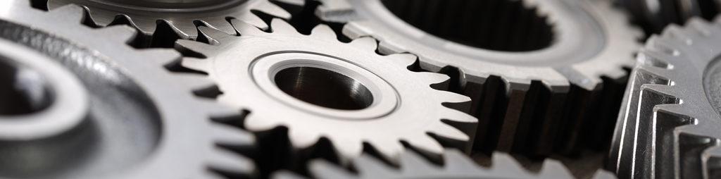 The Mechanics of Brand Change